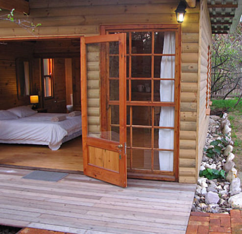 Family Cabins - photo